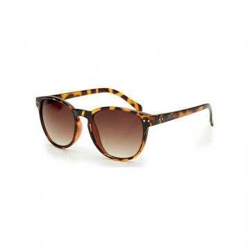 Bloc Jasmin Sunglasses Shiny Tort/Brown Grad