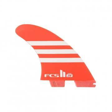 FCS 2 JW Performance Core Large Surfboard Fins