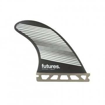 Futures F4 Honeycomb Small Surfboard Fins