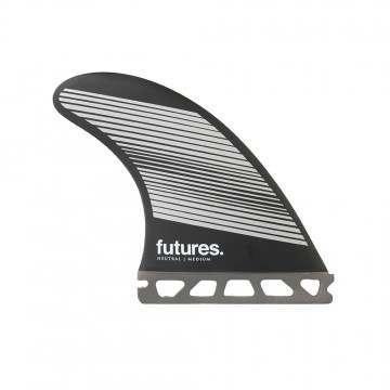 Futures F6 Legacy Quad Medium Surfboard Fins