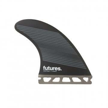 Futures F8 Honeycomb Large Surfboard Fins