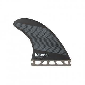 Futures F8 Legacy Quad Large Surfboard Fins