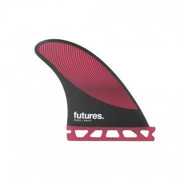 Futures P4 Honeycomb Small Surfboard Fins