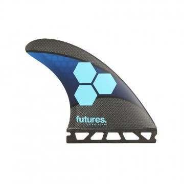 Futures AM1 Techflex Medium Surfboard Fins