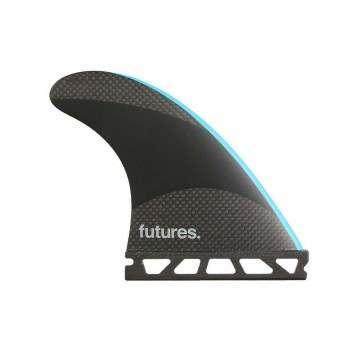 Futures JJF 2 Techflex Small Surfboard Fins