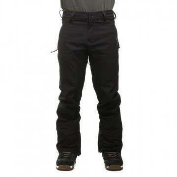 Volcom Freakin Chino Snow Pants Black