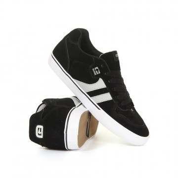 Globe Encore 2 Shoes Black/Light Grey