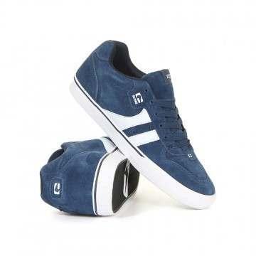 Globe Encore 2 Shoes Ensign Blue/White