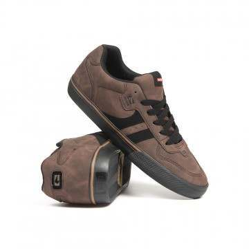 Globe Encore-2 Shoes Brown Mock/Black