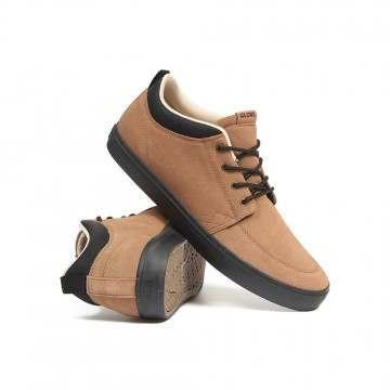 Globe GS Chukka Shoes Brown/Black