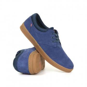 Globe Winslow SG Shoes Indigo Blue/Gum