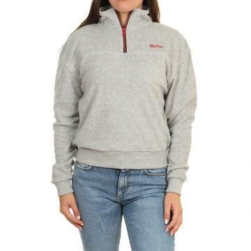 Ripcurl Manitoba Fleece Cement Marle