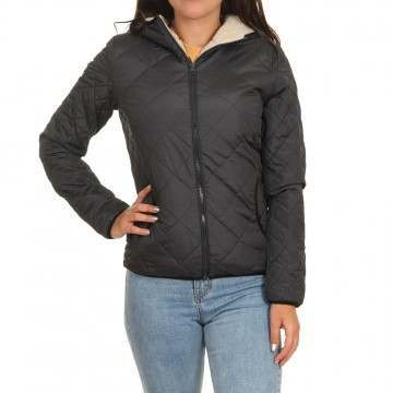 Ripcurl Offshore Jacket Black Marle