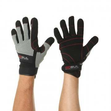 Gul Junior Full Finger Summer Multisport Gloves