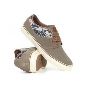 Globe Mahalo Shoes Walnut/Bamboo