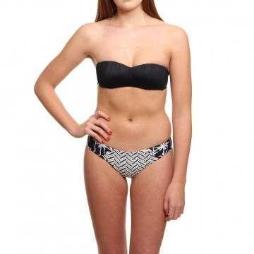 Ripcurl Island Love Bikini Black