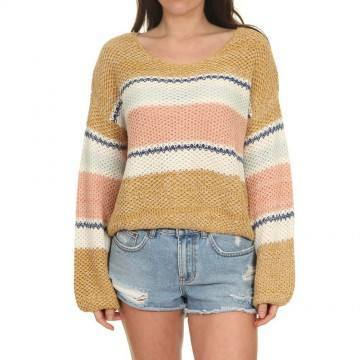 Ripcurl Sunsetters Sweater Multi