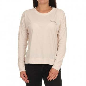 Ripcurl Eightees Long Sleeve Top Shell