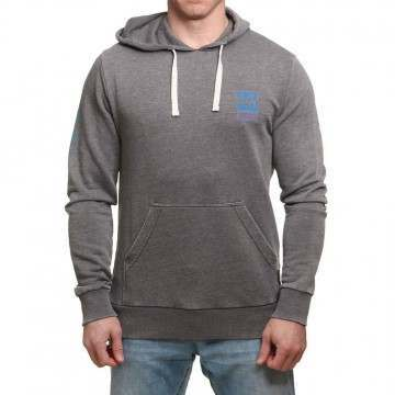Billabong Dream Hoody Asphalt