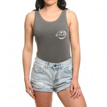 Billabong Contact Me Bodysuit Black