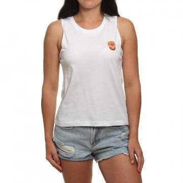 Element Fruit MSL Top White