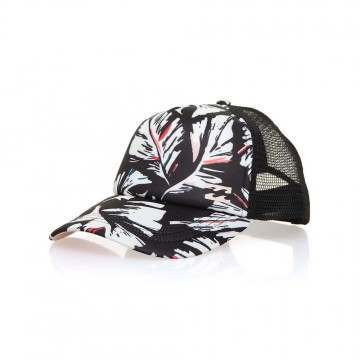 Billabong Tropi Cap Feather Black