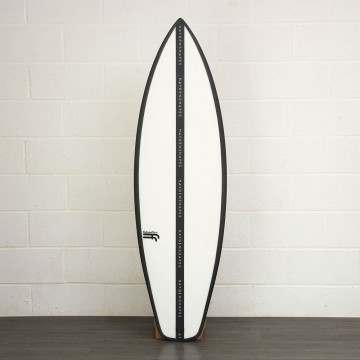 Hayden Shapes Holy Grail FF Surfboard 5Ft 7