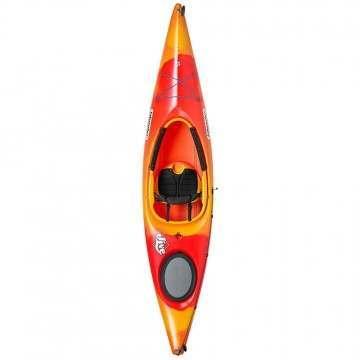 Islander Kayak Jive Kayak Sunset