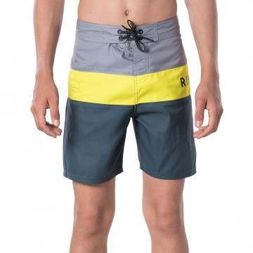 Ripcurl Boys Undertow Boardshorts Black