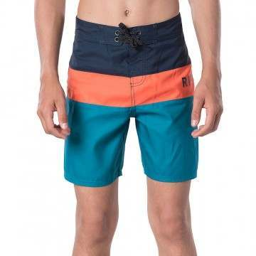Ripcurl Boys Undertow Boardshorts Navy