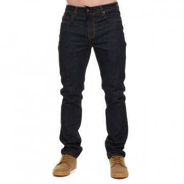 Element E02 Jeans Rigid Indigo