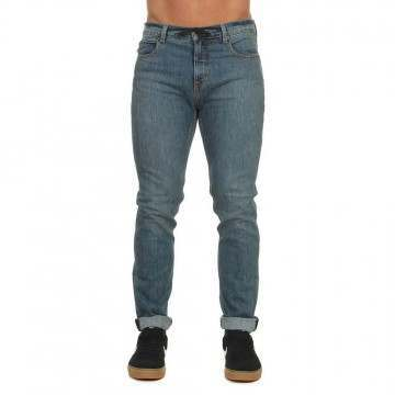 Element E02 Jeans Light Used