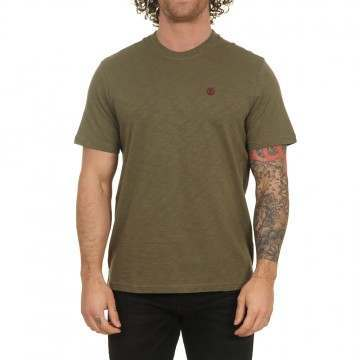 Element Crail Tee Army