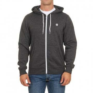 Element Cornell Classic Z/Hoody Charcoal Htr