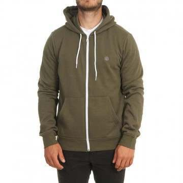 Element Cornell Classic Hoody Army