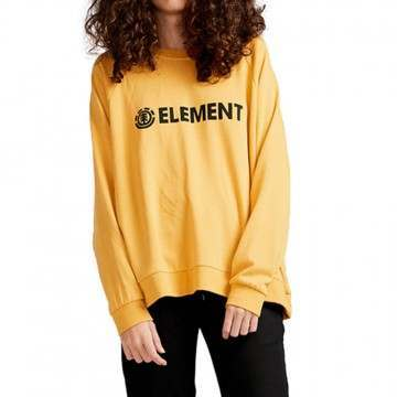 Element Tree Logo Crew Gold