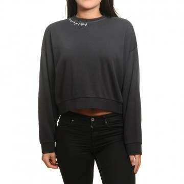 Billabong After Night Crew Black