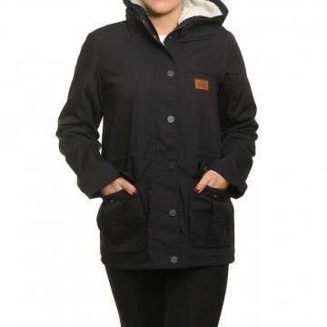Billabong Facil Iti Jacket Black