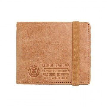 Element Endure L II Wallet Natural