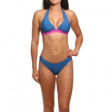 Animal Vera Grace Bikini Snorkel Blue
