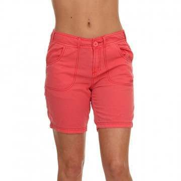 Animal Late Night Shorts Calypso Coral