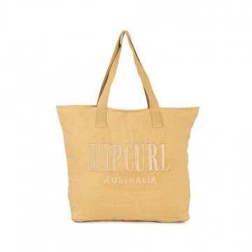 Ripcurl Legacy II Tote Bag Gold