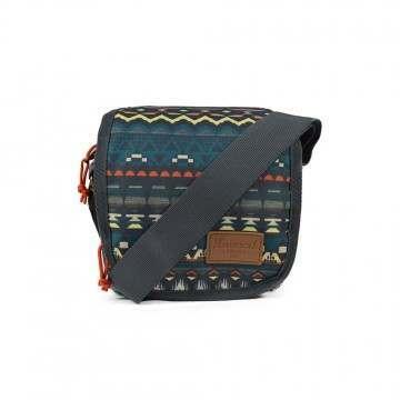 Animal Dawn Cross Body Bag Multicoloured
