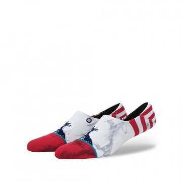 Stance Liberties Low Socks Multi