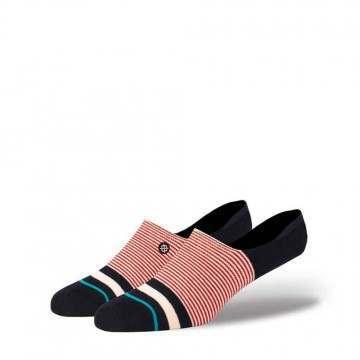 Stance Americana Low Socks Natural