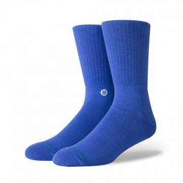 Stance Icon Socks Royal Blue