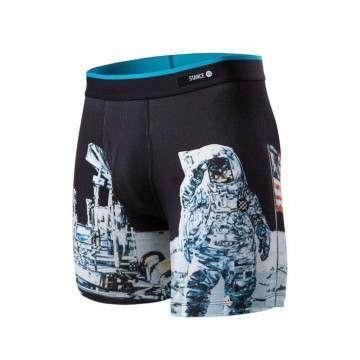 Stance Moon Man Boxers Black