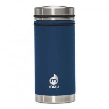 Mizu V5 Insulated Drinking Flask Enduro Blue