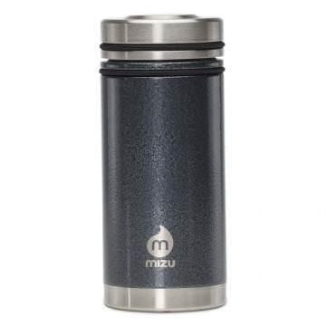 Mizu V5 Insulated Drinking Flask Enduro Grey