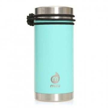 Mizu V5 Insulated Drinking Flask Enduro Spearmint